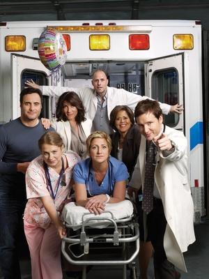 Nurse Jackie : Affiche