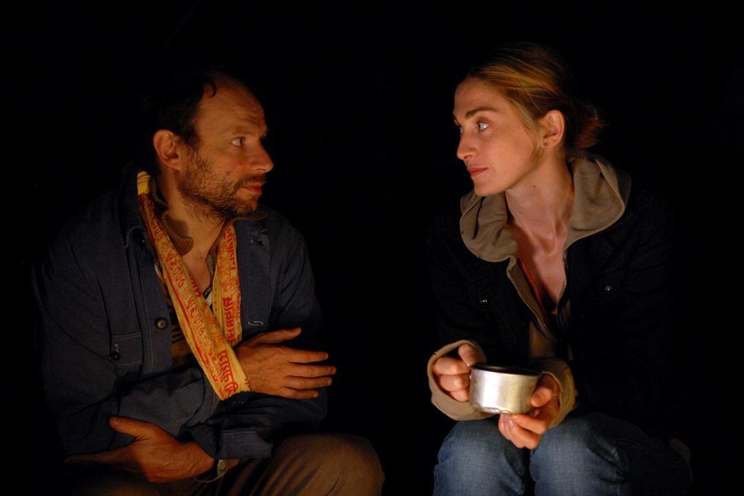 Denis Podalydès et Julie Gayet
