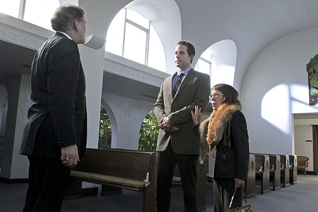 Photo David Bickford, Linda Hunt, Peter Cambor