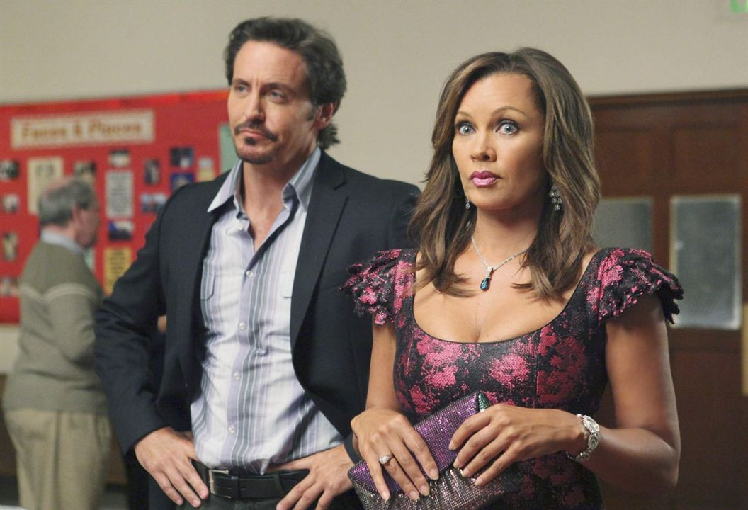 Desperate Housewives Photo Charles Mesure Vanessa Williams 120 Sur 698 Allocine