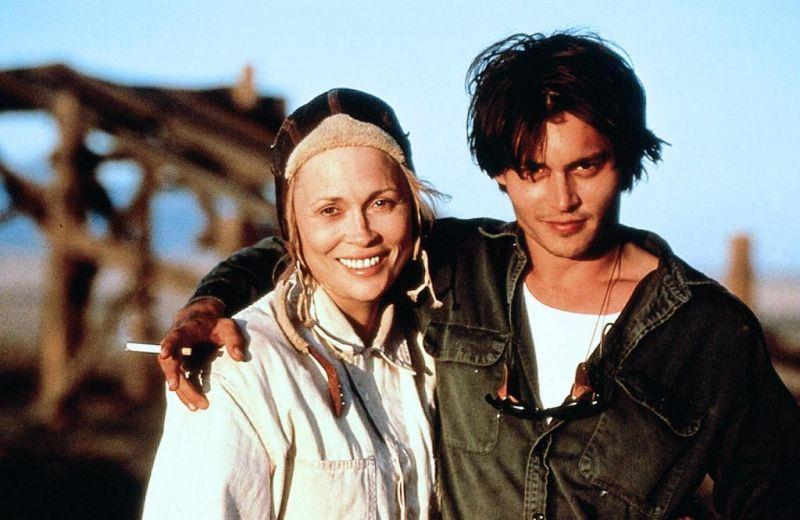 Arizona Dream: Faye Dunaway, Johnny Depp, Emir Kusturica