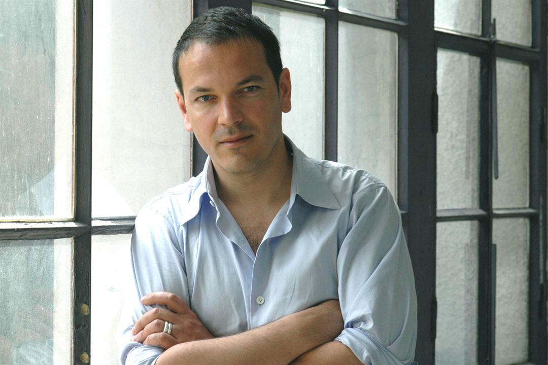 Le réalisateur Jean-Stephane Bron