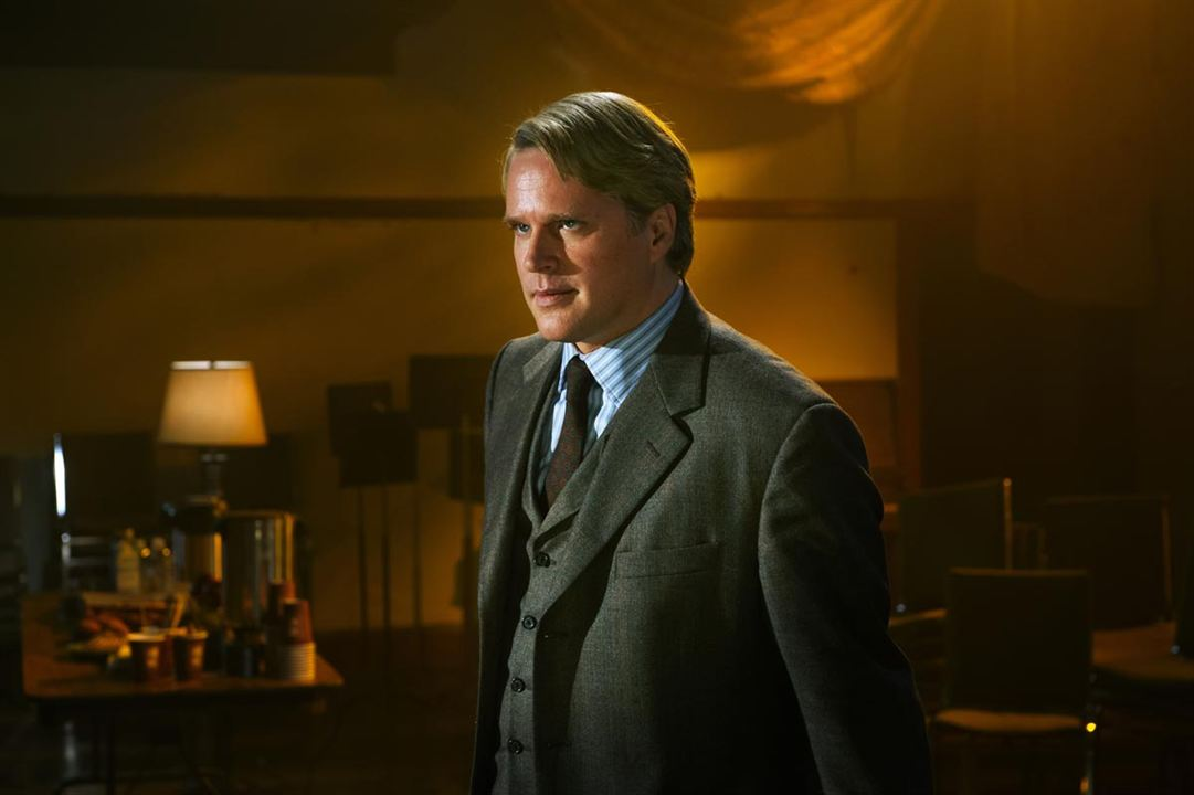 Saw 3D : Photo Cary Elwes, Kevin Greutert