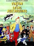 Tintin et le lac aux requins : Affiche