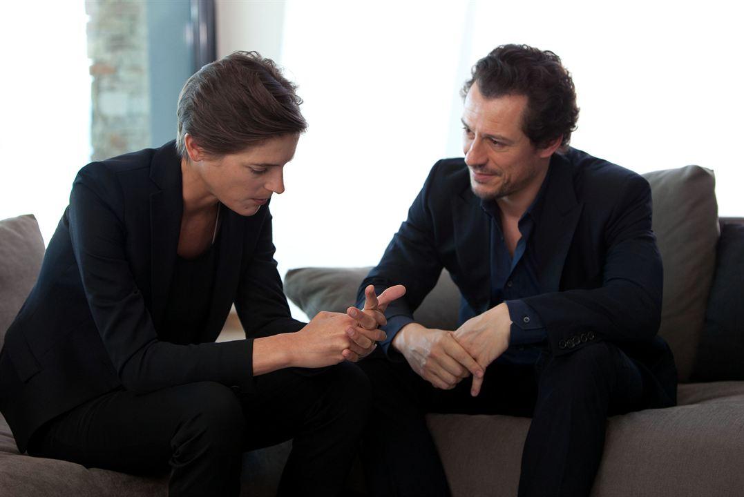 Photo Hélène Fillières, Stefano Accorsi