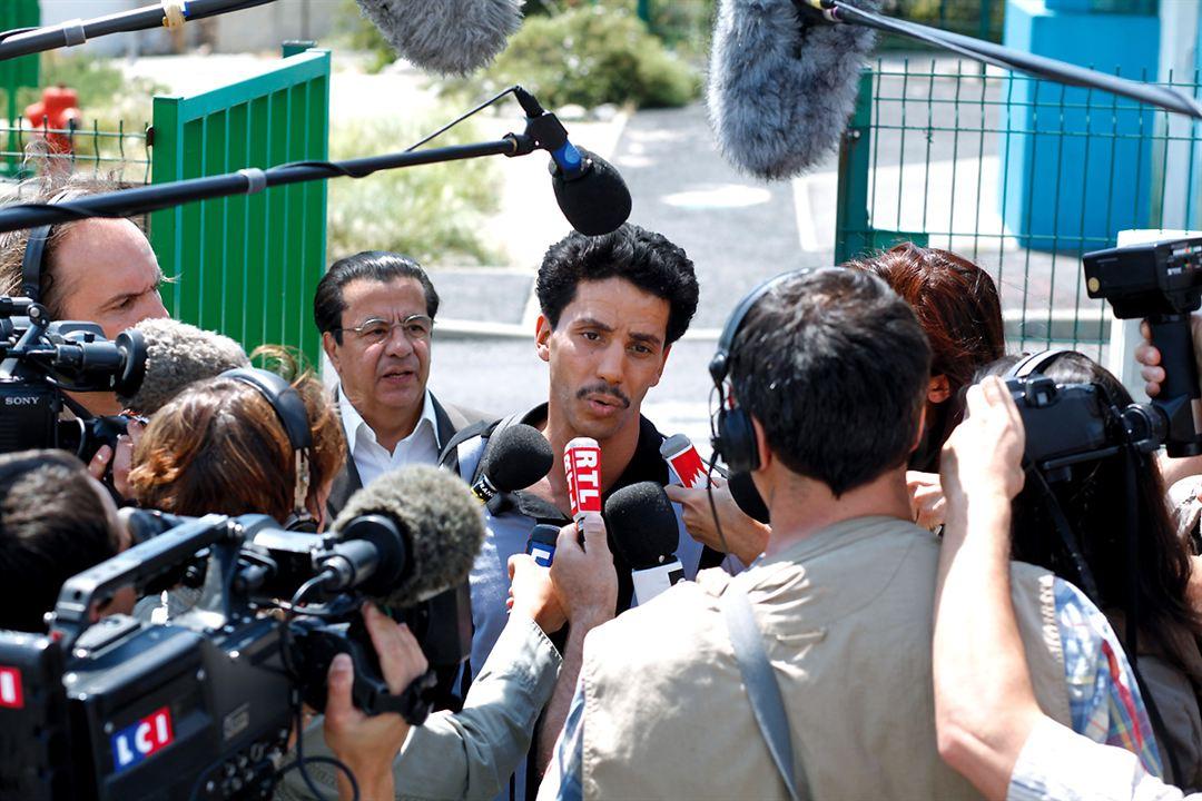 Omar m'a tuer : Photo Maurice Bénichou, Sami Bouajila