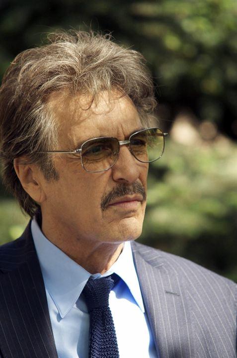 Un flic pour cible: Al Pacino