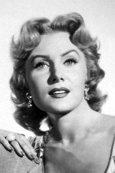 Photo Rhonda Fleming