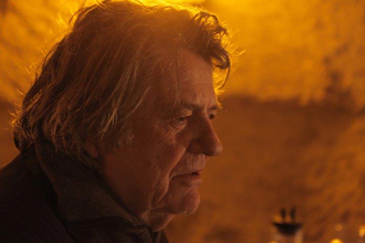 Le Dossier Toroto: Jean-Pierre Mocky