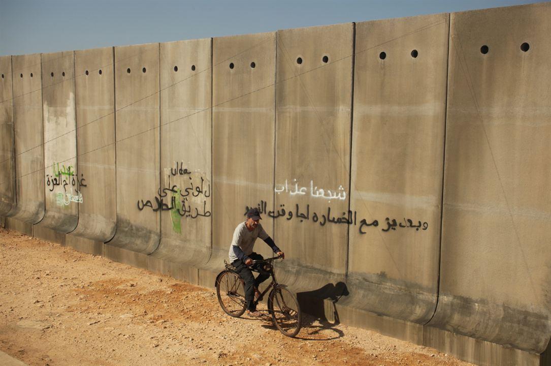 Le cochon de Gaza: Sylvain Estibal