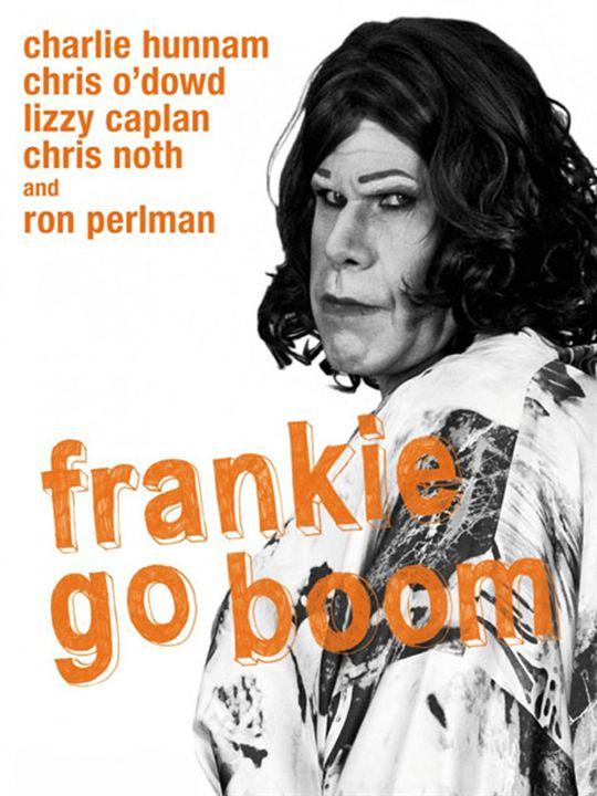 3, 2, 1... Frankie Go Boom