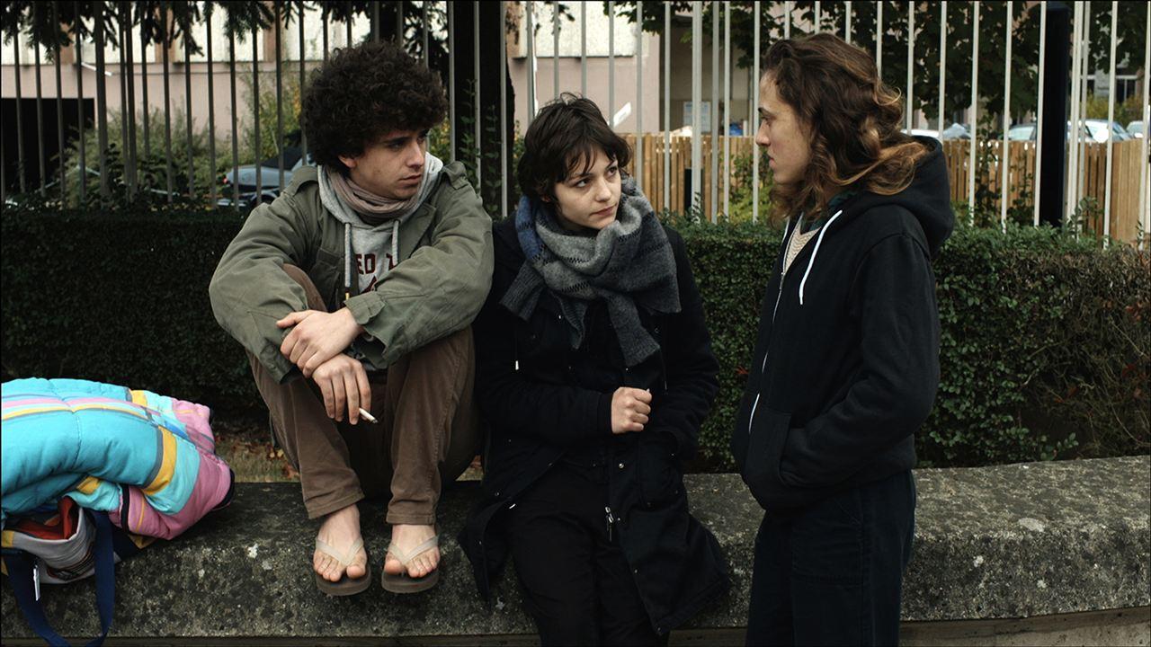 Les Lendemains: Pauline Parigot, Paul-Antoine Veillon