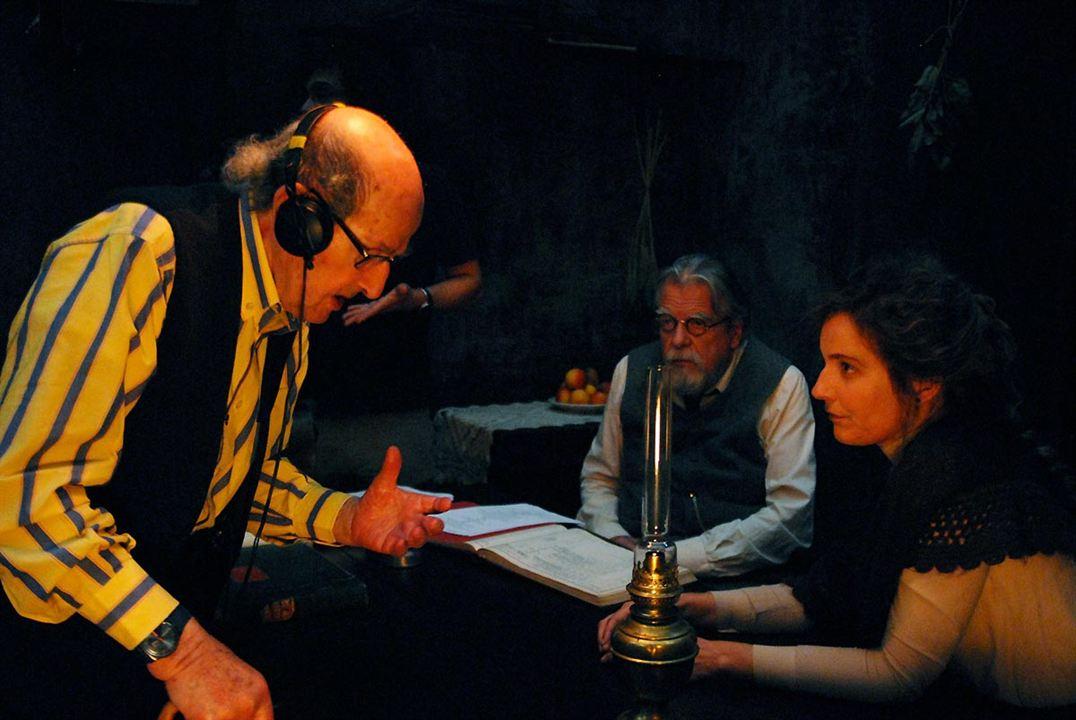 Gebo et l'ombre : Photo Leonor Silveira, Manoel de Oliveira, Michael Lonsdale