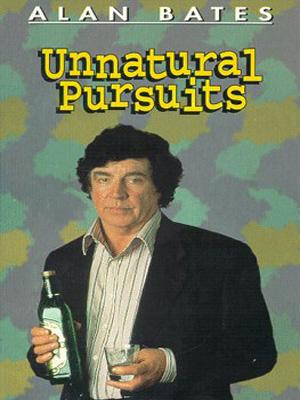 Unnatural Pursuits : Affiche