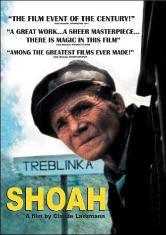 Shoah : Affiche
