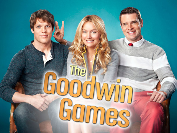 The Goodwin Games : Affiche