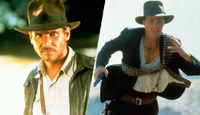 Les aventures du jeune Indiana Jones (1989 / 1992)