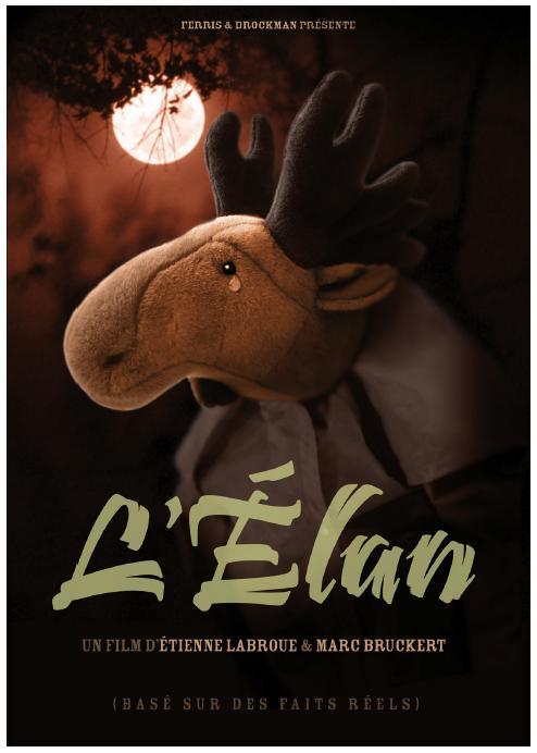 L'Elan - Sortie prochainement