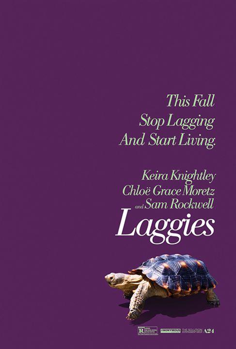Laggies - Sortie prochainement