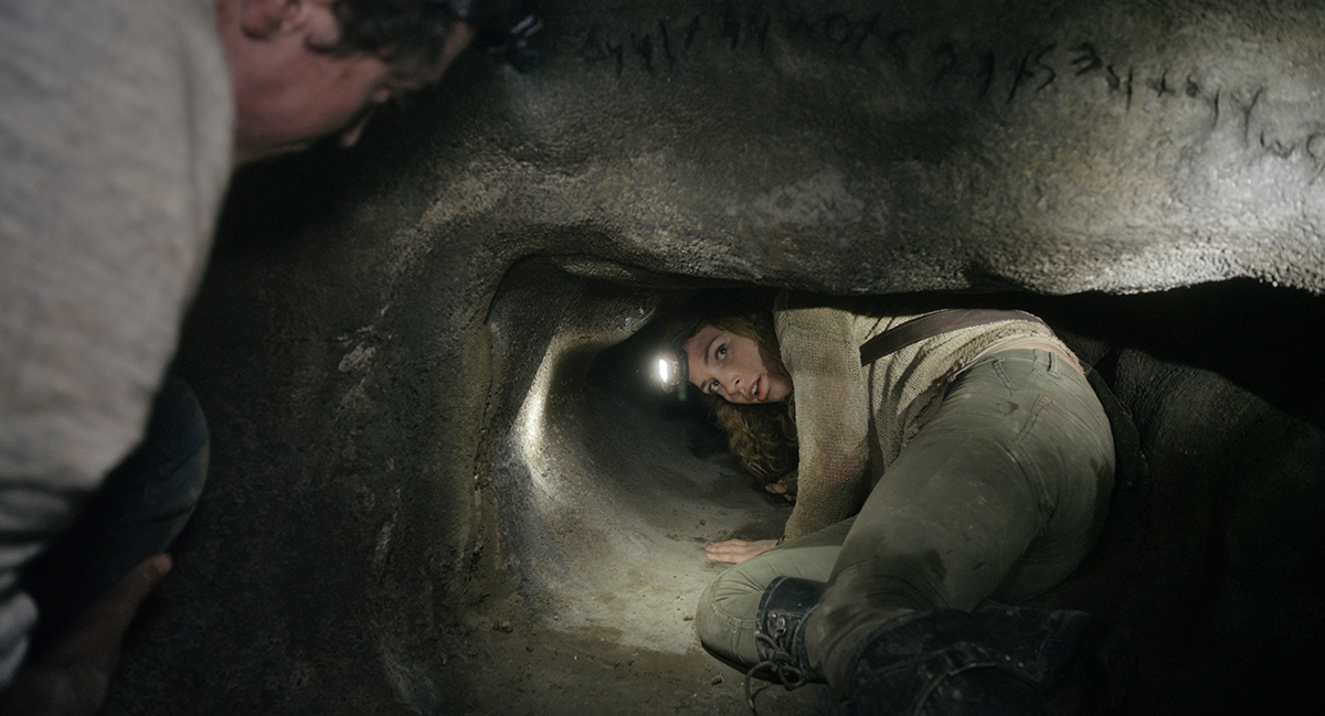 Catacombes - Sortie le 20 août 2014