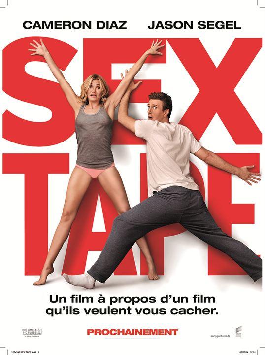 Sex Tape - Sortie le 10 septembre 2014