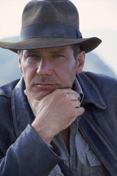 1. Indiana Jones