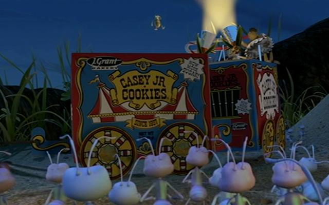 Pixar : 35 clins d'œil que vous n'aviez (peut-être) pas remarqués ...
