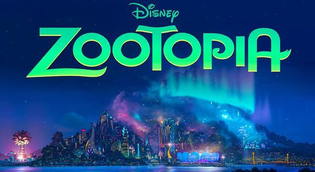 Zootopie