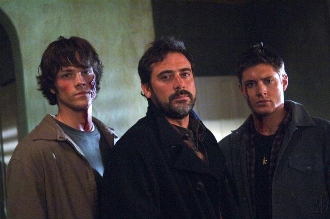 Supernatural (2005-2008)