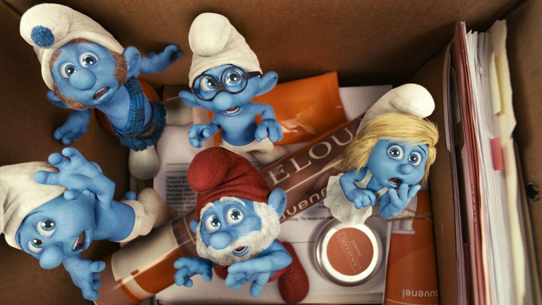 Mini Bleus