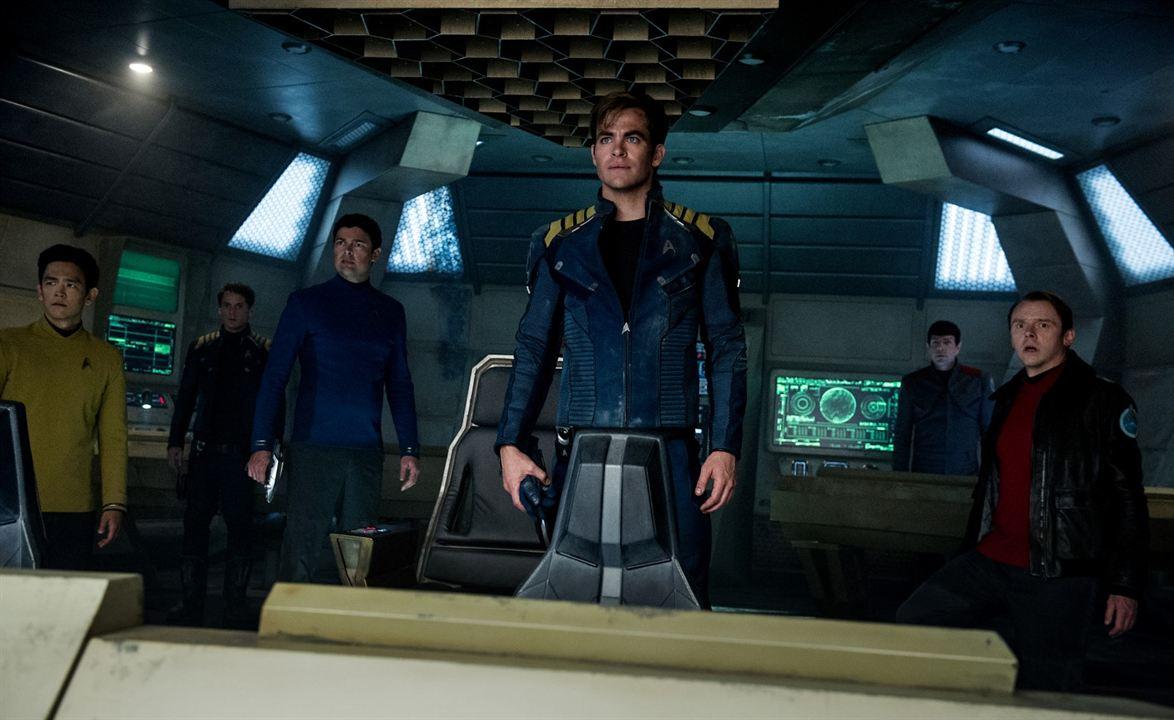 Star Trek : L'Enterprise