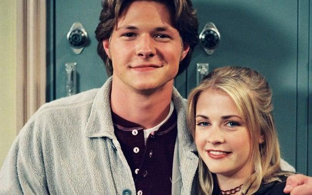 Sabrina et Harvey