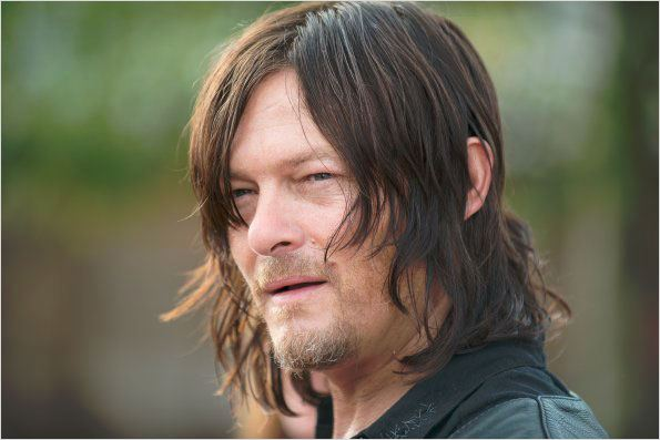 Daryl is missing !
