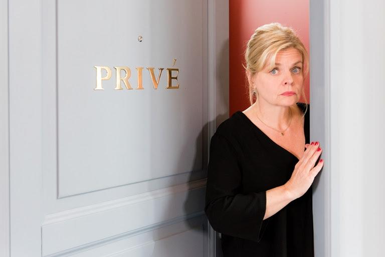 Isabelle Nanty arrive sur TF1 dans la série Munch !