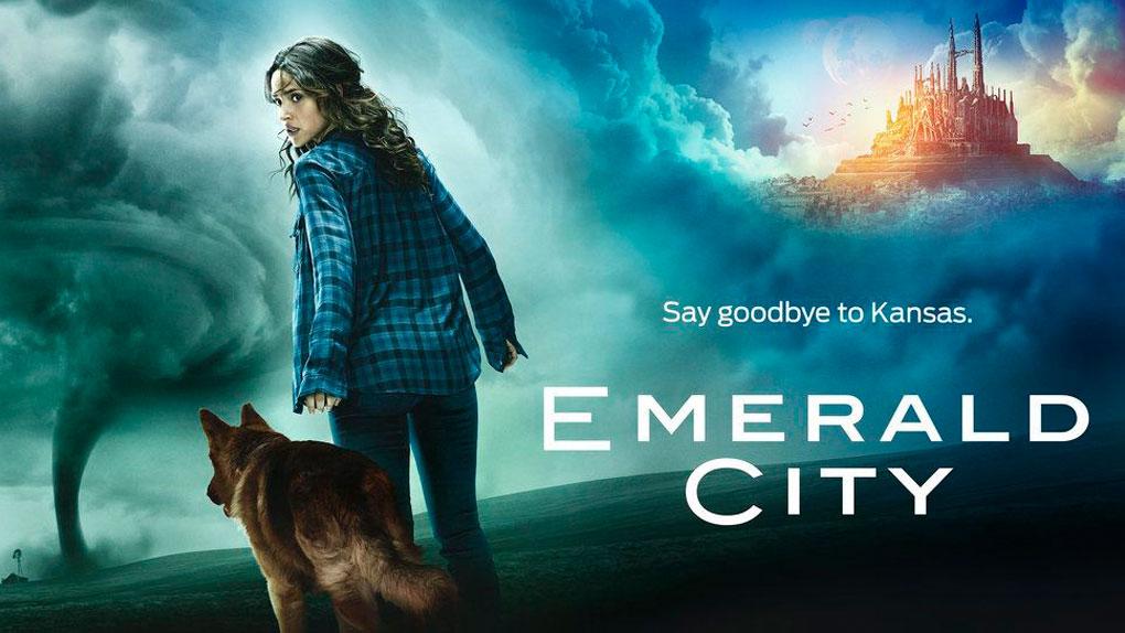 EMERALD CITY - Dès le vendredi 6 janvier sur NBC