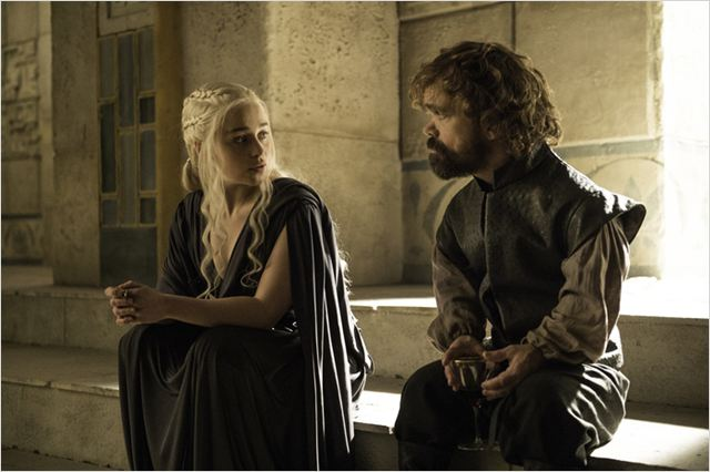 1 - Game of Thrones