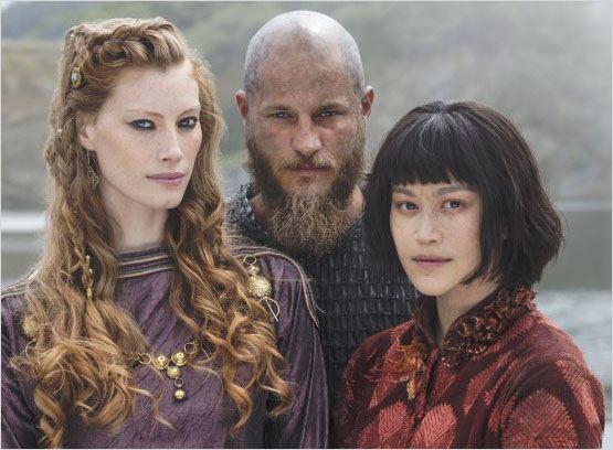 7 - Vikings