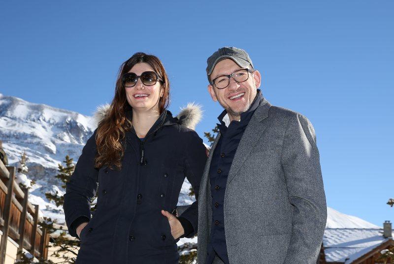 Alice Pol et Dany Boon pour Raid Dingue
