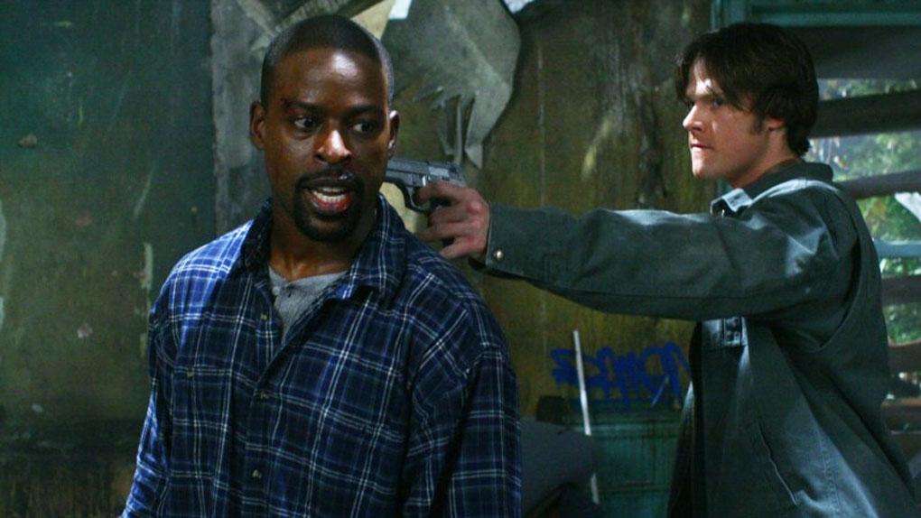 Supernatural (2006 - 2007)