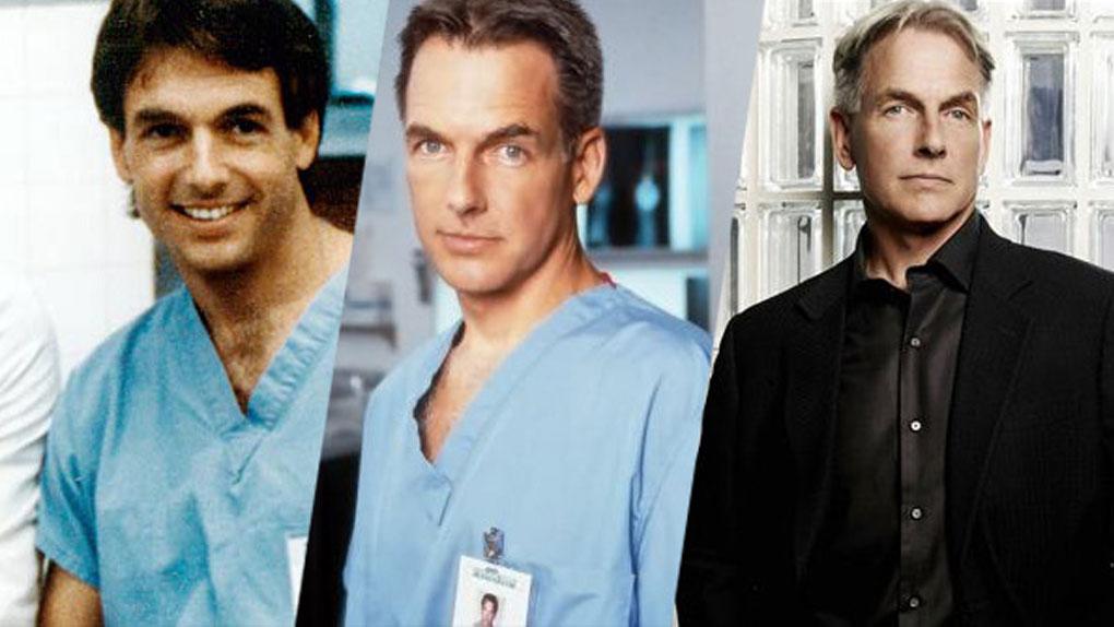 Dr. Robert Caldwell (Hôpital St Elsewhere) de 1983 à 1986 / Dr. Jack McNeil (Chicago Hope) de 1996 à 2000 / Agent spécial Leroy Jehtro Gibbs (NCIS : Enquêtes spéciales) de 2003 à...