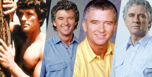 Mark Harris (L'Homme de l'Atlantide) de 1977 à 1078 / Bobby Ewing (Dallas) de 1978 à 1991 / Frank Lambert (Notre belle famille) de 1991 à 1998 / Bobby Ewing (Dallas 2012) de 2012 à 2014