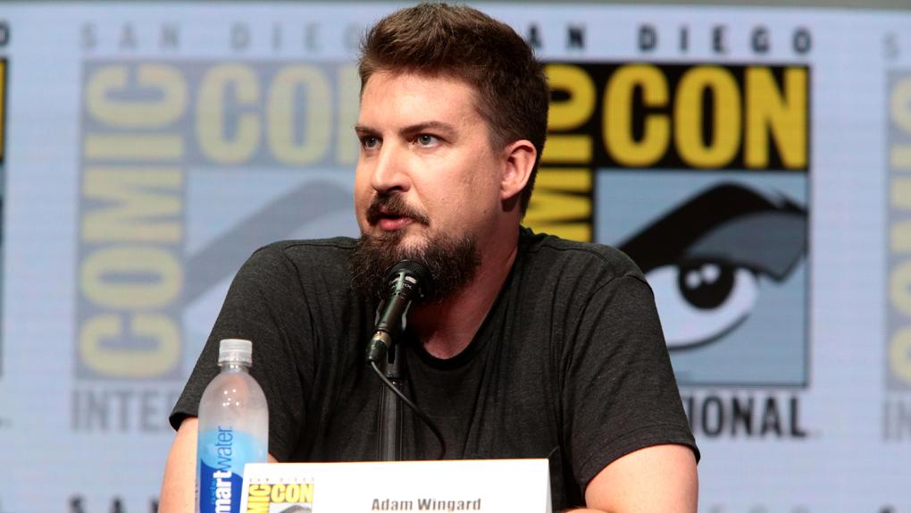 Adam Wingard, le réalisateur de Death Note