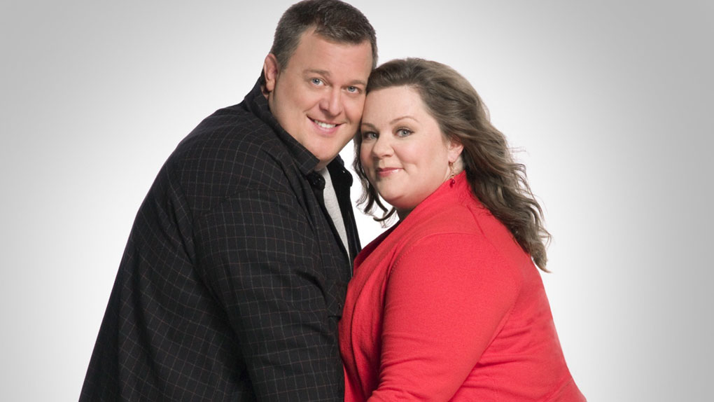 MIKE & MOLLY (2011-2016)