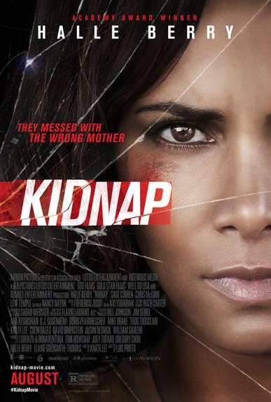 N°5 - Kidnap : 10,21 millions de dollars de recettes
