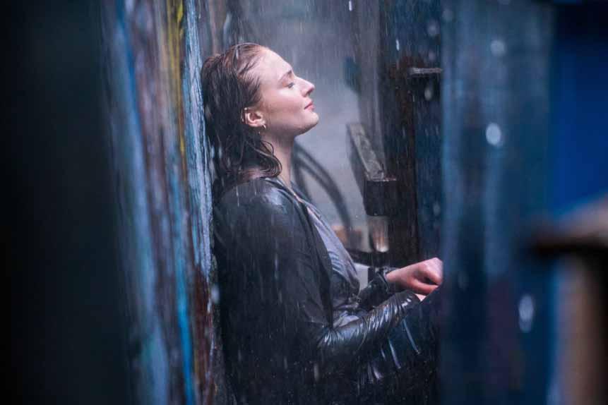 X-Men: Dark Phoenix de Simon Kinberg avec Sophie Turner, Jennifer Lawrence, Jessica Chastain...