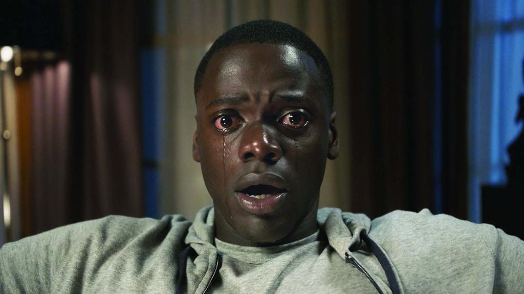 """Le plan de l'année : les yeux de Daniel Kaluuya dans """"Get Out"""""""