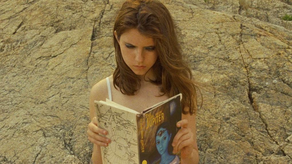 """Tous les livres de l'univers de Wes Anderson (""""Moonrise Kingdom"""", etc.)"""