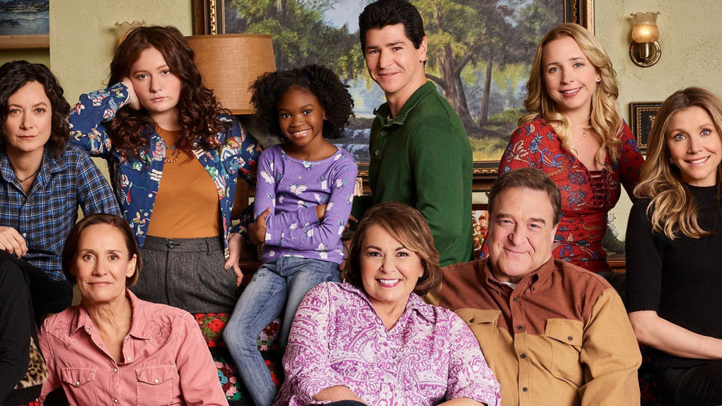 Roseanne : le retour !