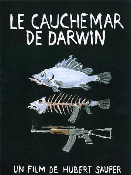 """Après """"Le Cauchemar de Darwin"""", César du Meilleur premier film en 2006"""