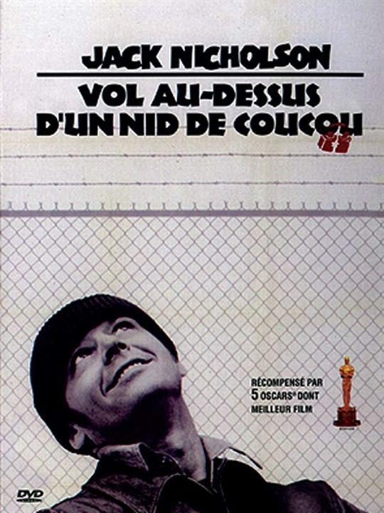 Vol au-dessus d'un nid de coucou (1975)